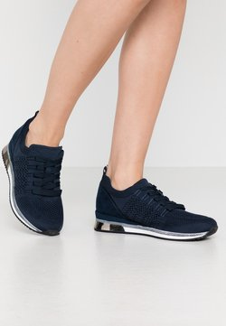 Marco Tozzi - Trainers - navy