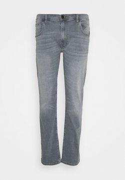 Blend - JET FIT MULTIFLEX - Jean slim - denim grey