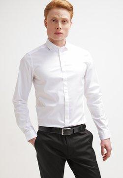 Tiger of Sweden - STEEL SLIM FIT - Businesshemd - pure white