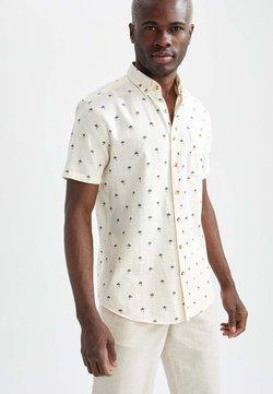 DeFacto - Hemd - beige
