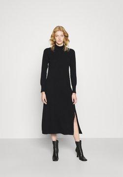CHINTI & PARKER - Vestido de punto - black