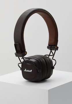 Marshall - MAJOR III BLUETOOTH - Høretelefoner - brown