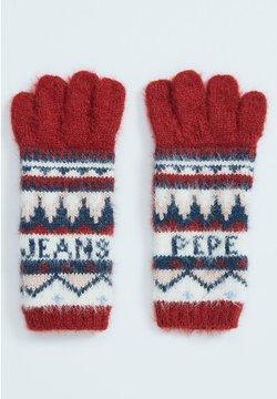 Pepe Jeans - Fingerhandschuh - multi