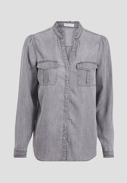 Cache Cache - Camisa - denim gris