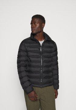 Peuterey - Gewatteerde jas - black