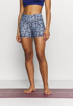 Cotton On Body - GET CHEEKY SHORTIE SHORT - Tights - navy