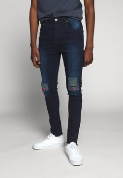 Nominal - DOGO - Slim fit jeans - indigo blue