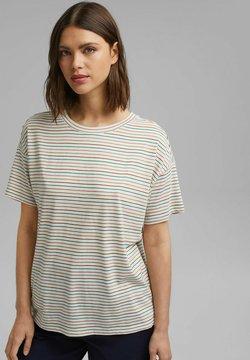 Esprit - T-Shirt print - off white