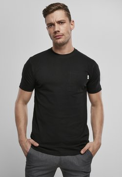 Urban Classics - T-shirt basique - schwarz