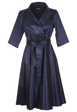 KMX Fashion - Sukienka koktajlowa - granatowy
