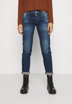 Le Temps Des Cerises - Jeans Relaxed Fit - blue