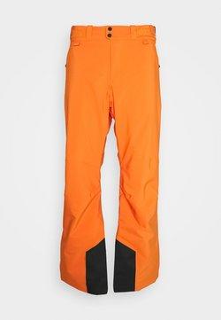Peak Performance - PANT - Ski- & snowboardbukser - orange altitude