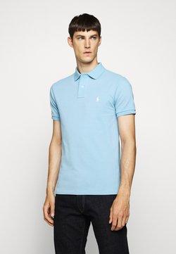 Polo Ralph Lauren - SLIM FIT MODEL  - Polo - powder blue