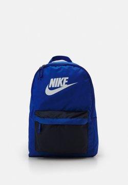 Nike Sportswear - HERITAGE 2.0 UNISEX - Reppu - game royal/white