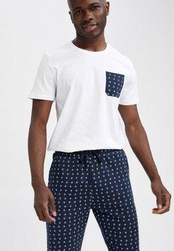 DeFacto - Pyjama - white