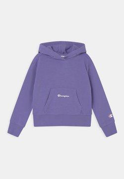 Champion - AMERICAN CLASSICS HOODED UNISEX - Bluza - purple