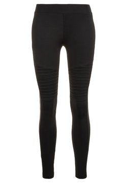 Urban Classics - Tights - black