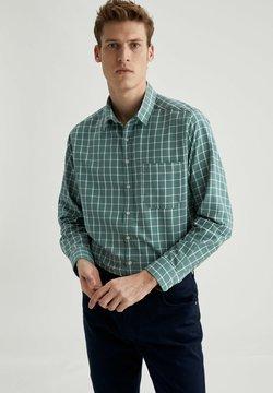 DeFacto - Businesshemd - green