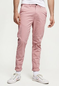 Superdry - Chinot - pink
