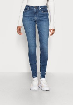 Tommy Hilfiger - HIGH FLEX - Jeans Skinny Fit - oda