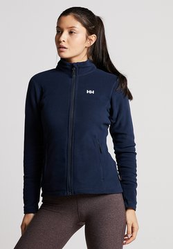 Helly Hansen - Fleecejacke - navy