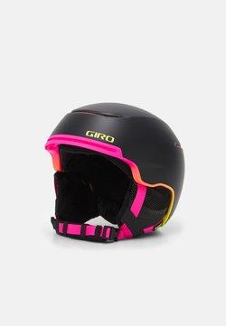 Giro - TERRA MIPS - Helm - matte black/neon lights