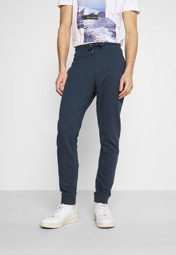 Springfield - TERRY - Jogginghose - medium blue