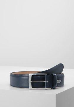 Lloyd Men's Belts - REGULAR - Skärp - marine