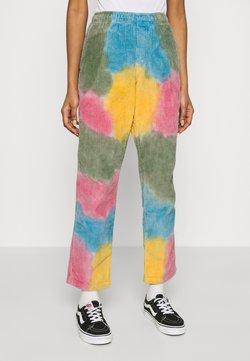 Obey Clothing - SPLASH PANT - Pantalon classique - multi