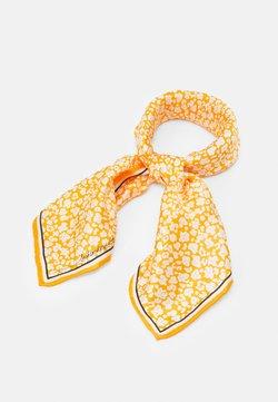 Becksöndergaard - LEON SCARF - Tørklæde / Halstørklæder - orange