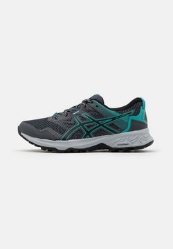 ASICS - GEL-SONOMA  - Zapatillas de trail running - carrier grey/black