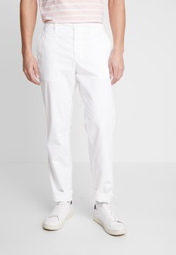 Benetton - Chino - white