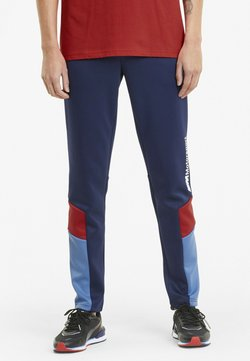 Puma - BMW TRACK PANTS - Jogginghose - m colors
