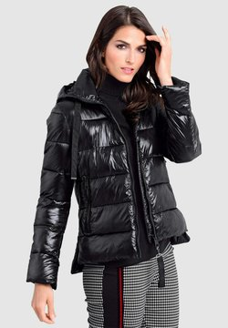 Alba Moda - Winterjacke - schwarz