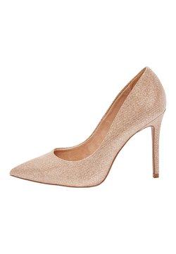 Next - FOREVER COMFORT - High Heel Pumps - gold-coloured