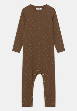 Name it - NBFDAISIA - Overall / Jumpsuit - brown