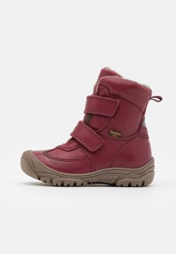 Froddo - LINZ TEX MEDIUM FIT UNISEX - Snowboot/Winterstiefel - bordeaux