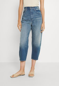 Levi's® Made & Crafted - BARREL - Jeans relaxed fit - brook blue