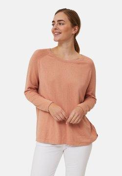 Lexington - Neule - pink melange