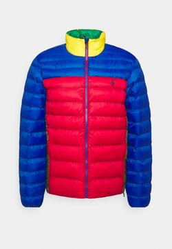 Polo Ralph Lauren - RECYCLED - Winterjacke - multi