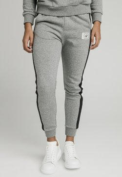 SIKSILK - Jogginghose - grey