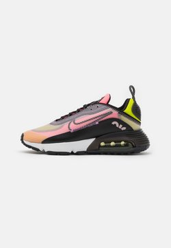 Nike Sportswear - AIR MAX 2090 - Sneakers laag - champagne/black/sunset pulse/cyber
