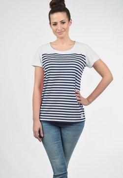 Desires - MIMI - T-Shirt print - white