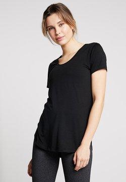 Cotton On Body - GYM - Camiseta básica - black