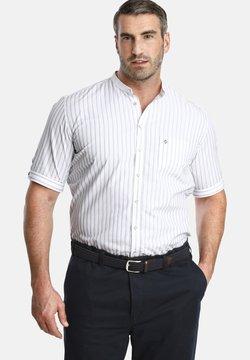 Charles Colby - DUKE KEENAN - Hemd - white