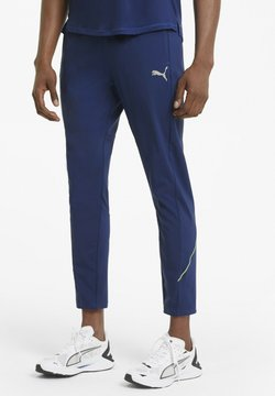 Puma - HOMMES - Jogginghose - elektro blue