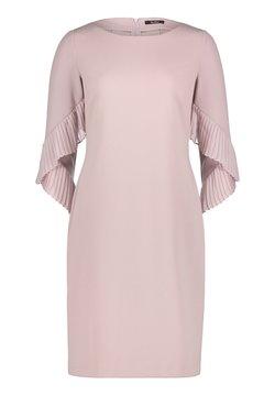Vera Mont - MIT PLISSEE - Cocktailkleid/festliches Kleid - cloud rose