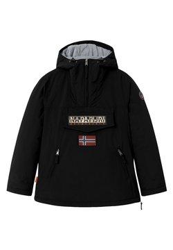 Napapijri - RAINFOREST POCKET - Winterjacke - black