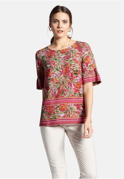 Uta Raasch - Bluse - multicolor