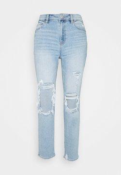 American Eagle - Jeans slim fit - emotional blue